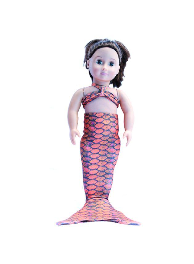 sereia-boneca-coral