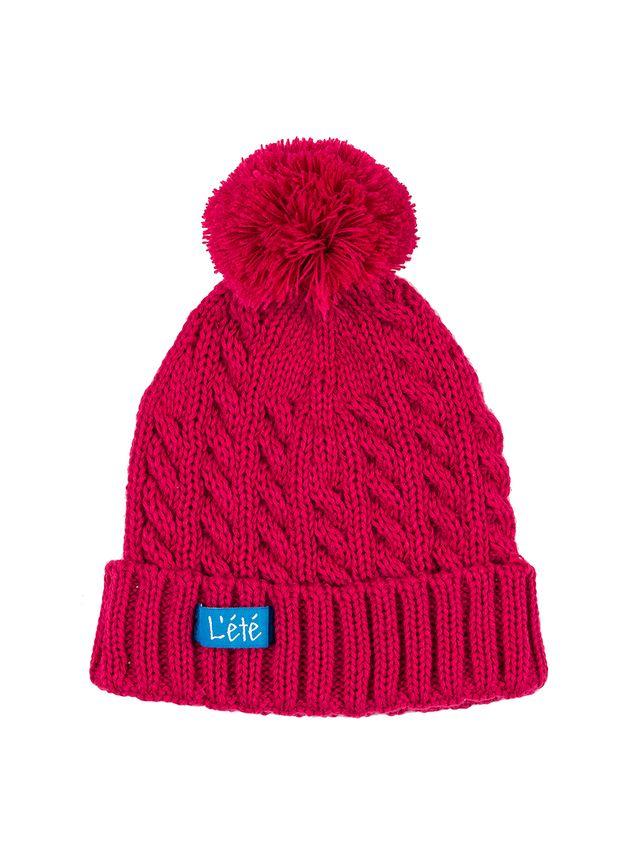 114.00.2605.33Gorro-Lete-rosa-pink--7490