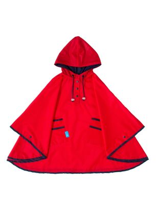 capa-de-chuva-infantil-kidsplash-lisa-vermelha-frente